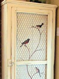 diy decoupage furniture. 14 best diy projects with birds diy decoupage furniture t