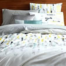 400 thread count duvet covers pastel double duvet covers thread count organic sateen brushstroke duvet cover