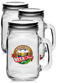 Cheap canning jars Pint Libbey Mason Jars Discountmugs Personalized Mason Jars With Custom Logo Wholesale Discountmugs