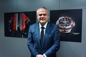 baselworld interview ricardo guadalupe ceo hublot ricardo guadalupe ceo hublot