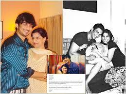 After Shweta Singh Kirti & Rani Di, Check Out Sushant Singh Rajput's Other  Two Sisters- Meetu & Priyanka Singh's HEARTBREAKING Post For Their Bhai On  Raksha Bandhan!