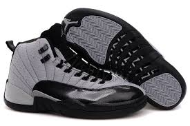 Jordan Retro Chart Jordan Shoes Number Chart Buy Air Jordan 12 Xii Retro Gray