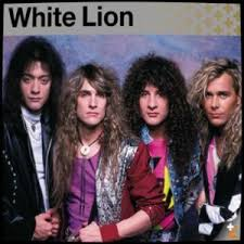 white lion band 2012. Exellent White Kunci Gitar White Lion  You Are All I Need With Band 2012