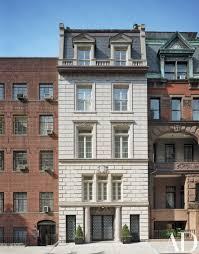 Donny Deutsch\u0027s Modern New York City Townhouse   Architectural Digest