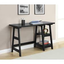 walmart office furniture. Perfect Furniture Furniture Black Wooden Console Walmart Office Design Ideas With Light  Flooring And White Baseboard Wonderful For Your Lovely Trestle Table Tv Tables  To