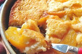 southern peach cobbler. Contemporary Southern For Southern Peach Cobbler