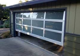 cost to install garage door how much