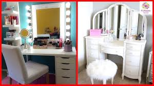 amazing makeup u0026 dressing table ideas for girls makeup dressing room ideas e56 dressing