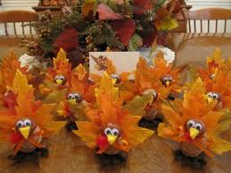 Diy Fall Decorations Thanksgiving Table Ideas That Are Fun For The Whole Family