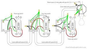 4 way light switch wiring nyreeleather com 4 way light switch wiring new 4 way switch wiring diagram 4 way switch power