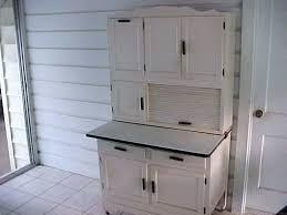 antique hoosier kitchen cabinet antique