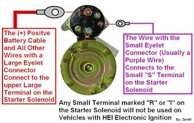 solved i do not know how to put the wires on to a starter fixya 1973 chevy monte carlo wiring diagram