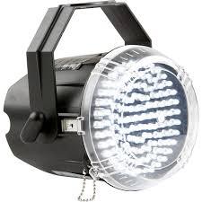 Eliminator Lighting E106 Big Shot Led Strobe Light Products Led Strobe Strobing