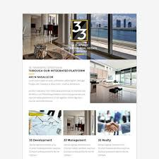 Interior Design Newsletter Stunning Create A Newsletter Template To Be Used In Constant Contact For