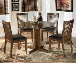 gl dining room furniture sets contemporary dining room tables and chairs new distressed wood of gl