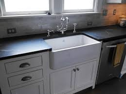 Farmhouse Sink Cabinet Farmhouse Kitchen Sink Farmhouse Tables And Reclaimed Wood
