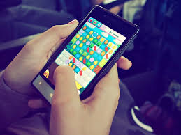 candy crush one of the best iphone games