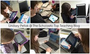 Student Portfolios Tips And Tools For Student Portfolios Scholastic