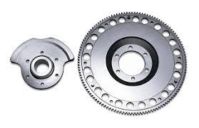 Torque specs for lightweight flywheel counterweight attachment ...