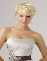 2019 Latest Pixie Haircuts With Short Thick Hair