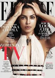 Ellecom Meet Elles 2016 Women In Tv Priyanka Chopra Met And Tvs
