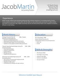 Modern Resume Template Word Free Resume Templates Download Microsoft Word  Resumes Samples