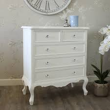 white chest of drawers. White Chest Of Drawers \u2013 Elegance And Class T
