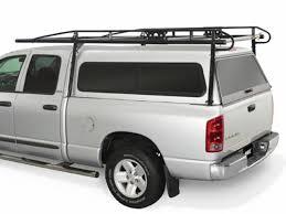 kargo master pro ii truck topper racks