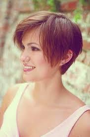 short haircuts for thick hair 20