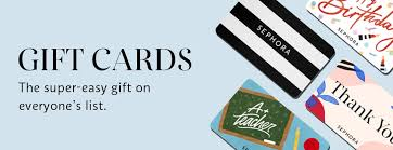 Important information about best buy gift cards. Gift Cards Egift Cards Sephora