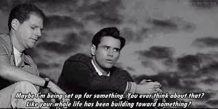 Truman Show Quotes Interesting Truman Show Gif Tumblr