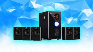 This 5.1 sound system is perfect to improve the sound of your Smart TV and  PlayStation 5 for less than 64 euros - PlanetSmarts