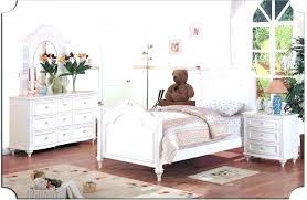 Luxury Design Children Bedroom Furniture Set Elegant Pink Princess ...