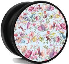 Design Popsocket Cheap Nasty Frog Popsocket Popgrips Designer Popsocket Floral