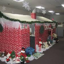 christmas decoration office ideas. Decorate Office Cubicles, Holiday Decor | Cubicle Intended For Nice Workplace Christmas Decoration Ideas G