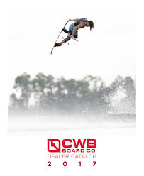 Cwb Wakeboard Size Chart Cwb Wakeboards Brochure 2017 By Watersports World Uk Issuu