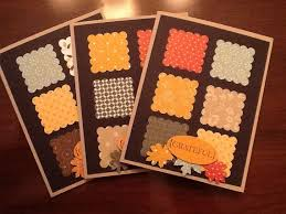 Homemade Thanksgiving Card Ideas Festival Collections