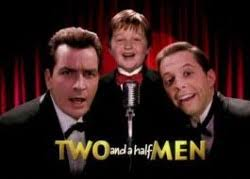 two and a half men series finale charlie sheen return video charlie sheen two and a half men series finale recap