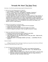 convincing topics essays persuasive essay prewritepdf richard