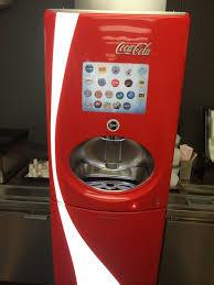 The Vending Machine King Beauteous Hi Tech All In One Soda Machine Yelp
