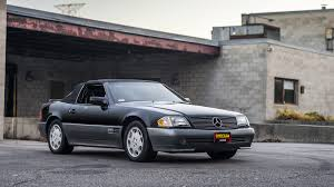 Considering a 90's sl600, sl500, or sl320. Your Definitive 1990 2002 Mercedes Benz R129 Sl Buyer S Guide Hagerty Media