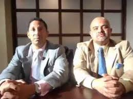 """Attorney Ivan Bates and Attorney Tony Garcia Comment on """"North &  Greenmount"""" Police Beatdown - YouTube"""
