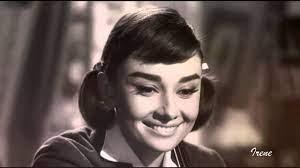 Goodbye, Audrey Hepburn Tribute to ...