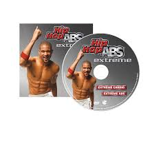 hip hop abs sup sup extreme dvd