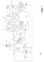 patent us hybrid electric vehicle dc power generation patent drawing