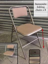 thbsafc001 samsonite folding chairs and card tables usa trevor howsam limited