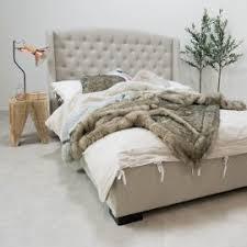 images of bedroom furniture. Adleigh Queen Bed \u2013 Natural Fabric Images Of Bedroom Furniture