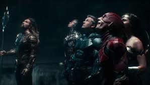 (кирилл илюхин) это вера, альфред. Syfy Justice League Will Surprisingly Be The Shortest Dceu Film To Date
