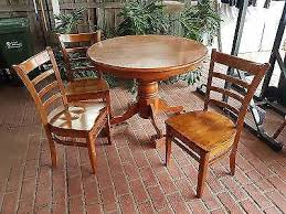 1960s dining table designer 1960s style round table dining tables gumtree