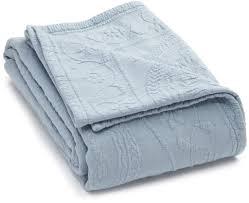king charles matelasse full coverlet and powder blue matelasse coverlet